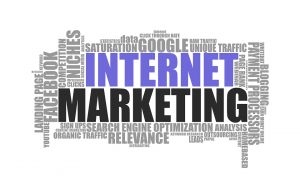 internet search engine marketing